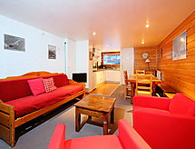 Tignes - Holiday House La Galise
