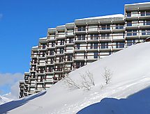Tignes - Apartment Les Grandes Platières I et II