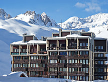 Tignes - Appartement Le Grand Tichot A et B