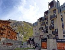 Tignes - Apartment Le Grand Tichot A et B
