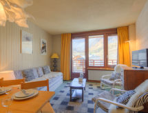 Tignes - Appartement Le Curling B