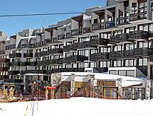 Appartement Neige d'or, Tignes, Winter