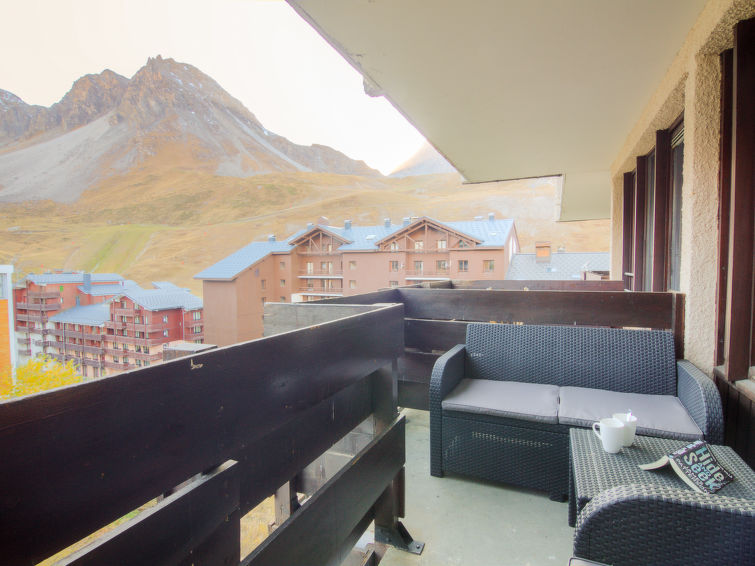 Photo of Le Pramecou in Tignes - France