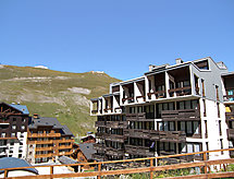 Tignes - Apartment Le Pramecou