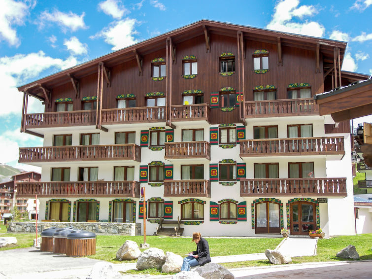 Photo of Chalet Club in Tignes - France