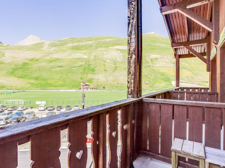 Photo of Chalet Club in Tignes