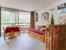 Tignes - Appartement Palafour