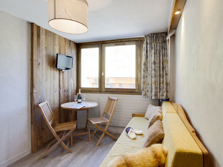 Palafour Accommodation in Tignes