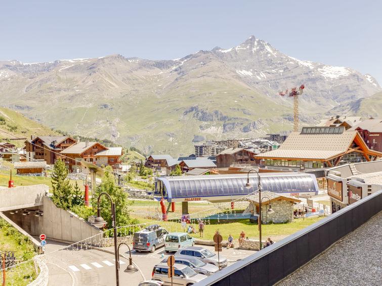 Photo of Palafour in Tignes - France