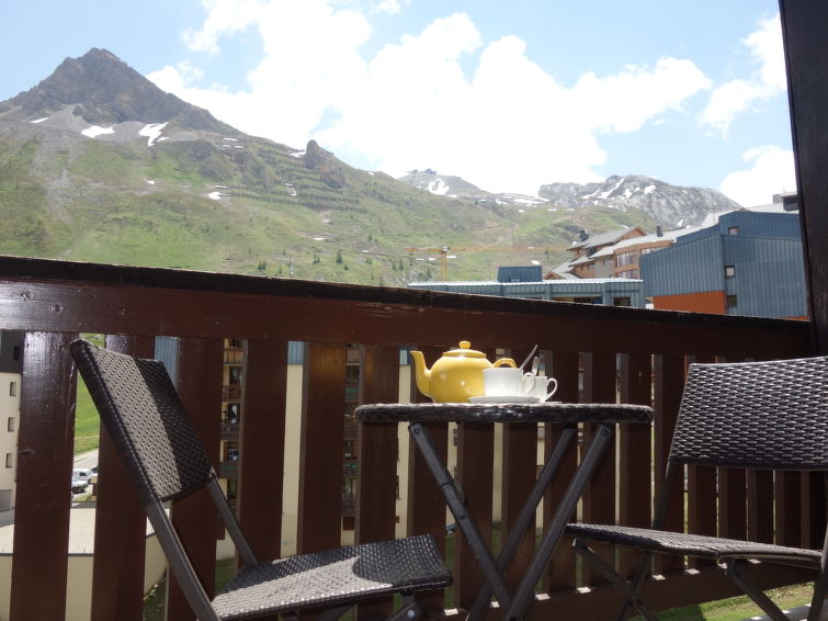 Super Tignes