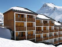 Tignes - Apartment La Divaria