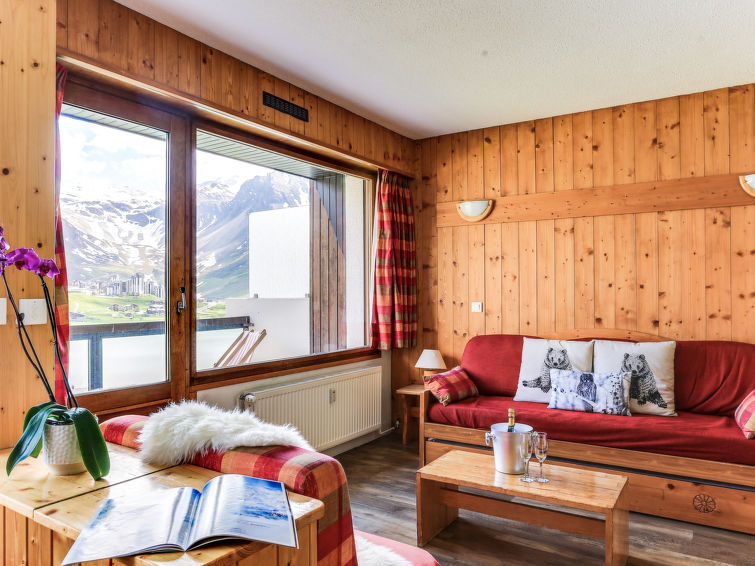 Photo of Le Shamrock in Tignes