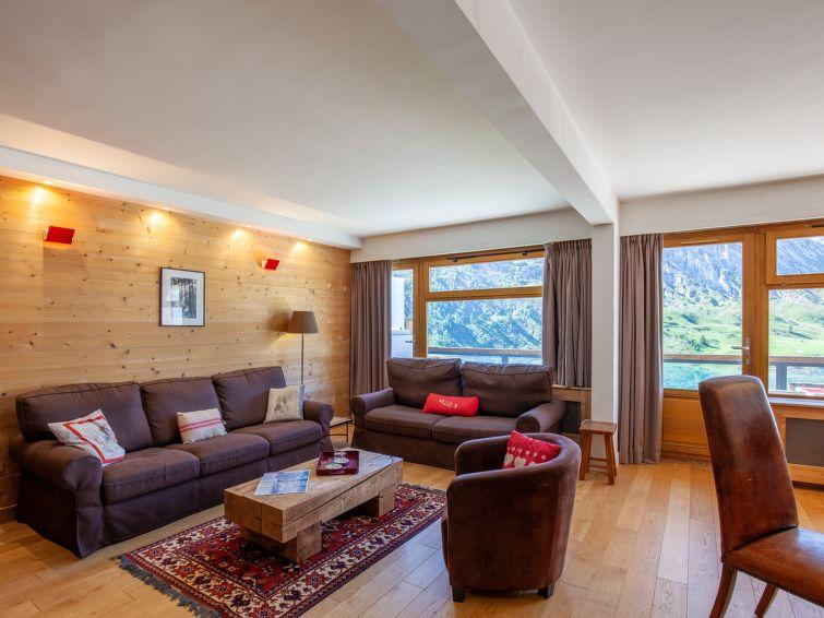 Le Shamrock Apartment in Tignes