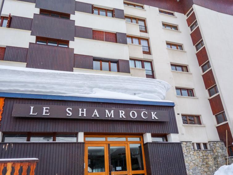 Le Shamrock - Slide 2