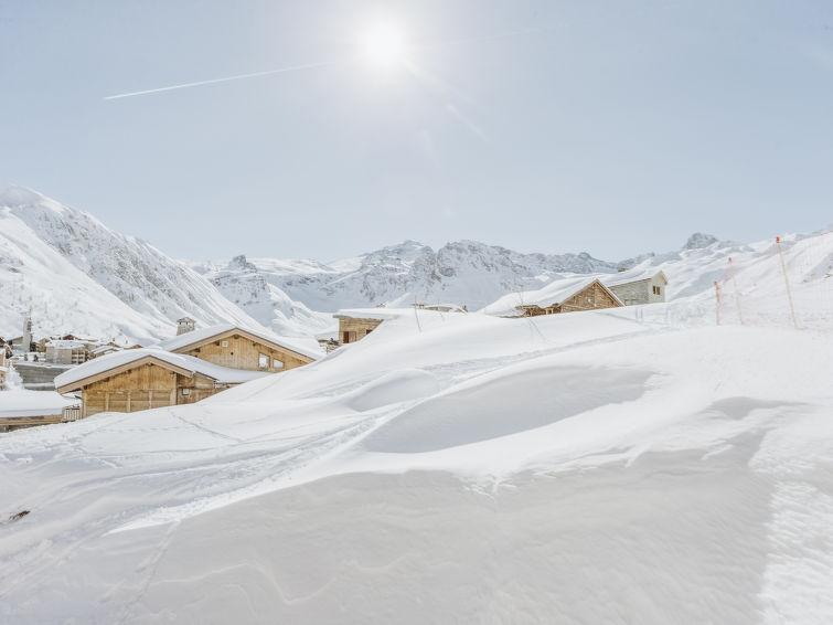 Altitude 2100 - Apartment - Tignes
