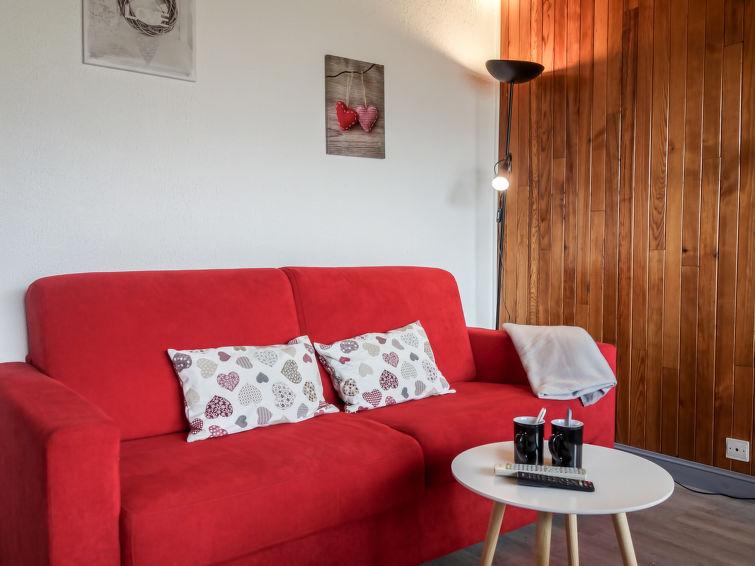 Slide8 - Residence Le Telemark