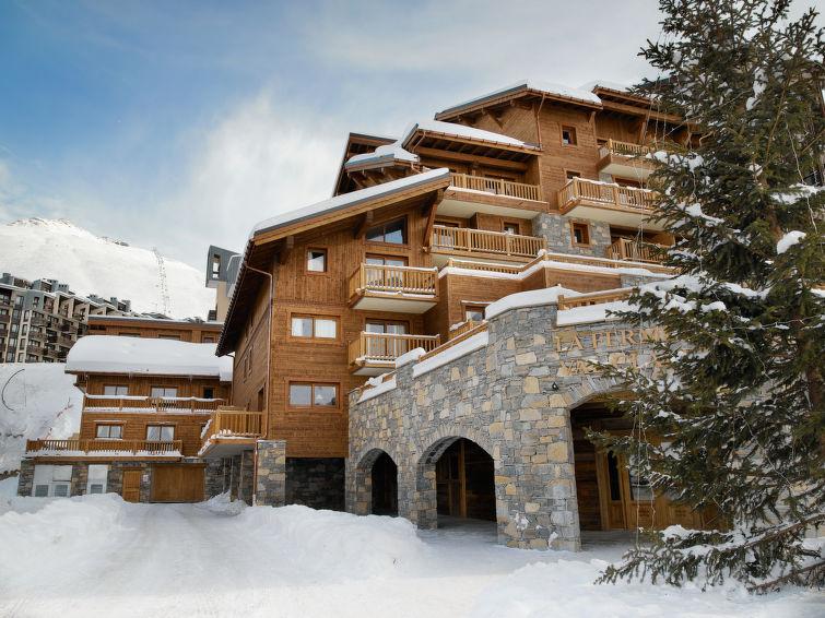 La Ferme du Val Claret (TIG251) Apartment in Tignes