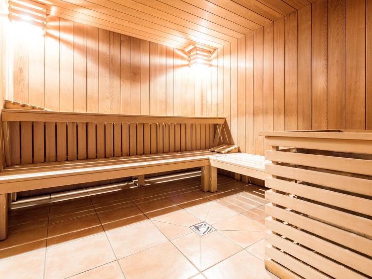 Le Lodge des Neiges - Slide 5