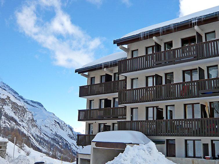 Le Grand Ski - Apartment - Tignes
