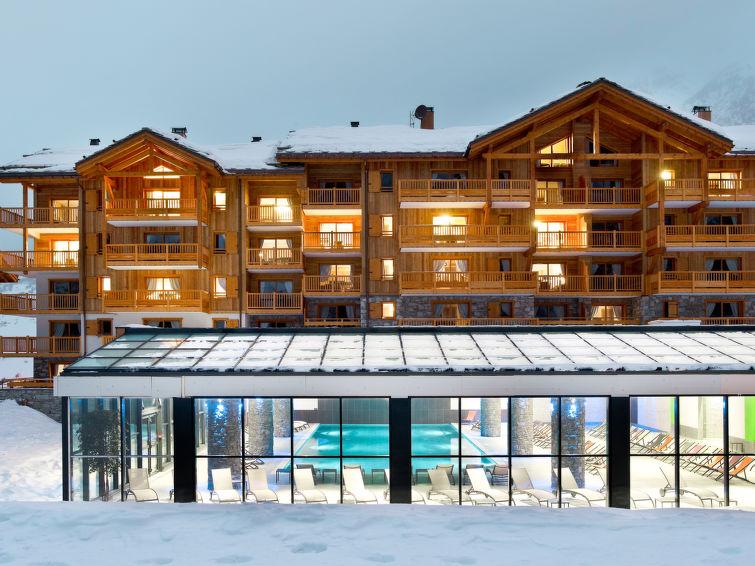 CGH Rés&Spa Chalets de Flambeau (VCS102) - Apartment - Val Cenis