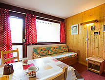 location appartement  Les Asters