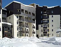 Les Menuires - Apartamentos Gentianes