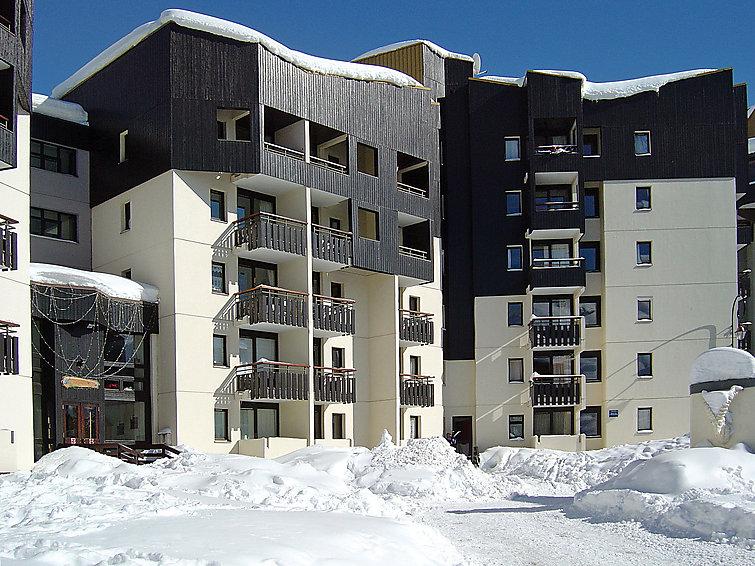 Gentianes - Apartment - Les Menuires