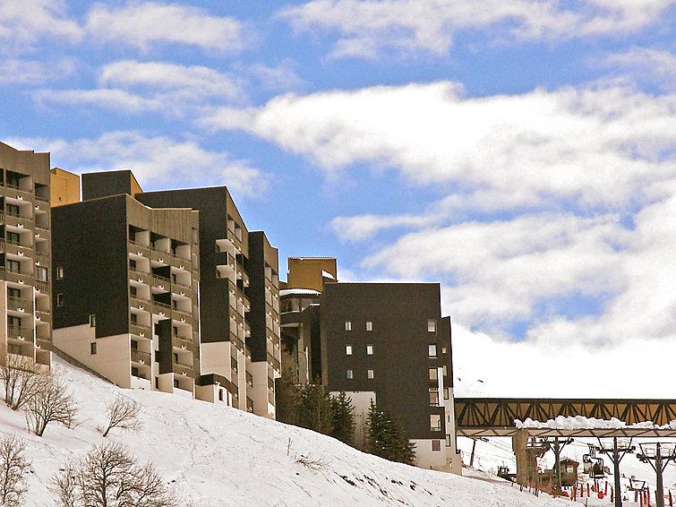 Le Sorbier - Apartment - Les Menuires