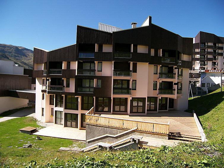 Les Soldanelles - Apartment - Les Menuires