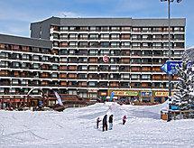 ère, Péclet, con balcón y cercana zona de esquí