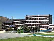 Les Ménuires - Appartement Lac du Lou, Chavière, Péclet,