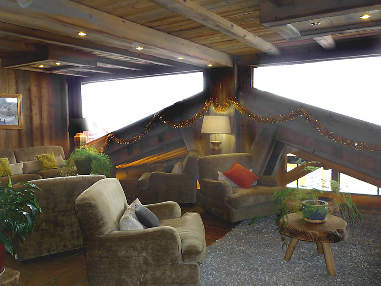 Les Alpages de Reberty - Apartment - Les Menuires