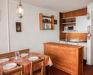 Apartamento Brelin, Les Menuires, Verano