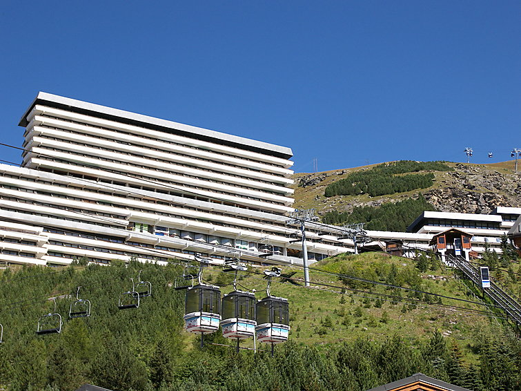 Brelin Accommodation in Les Menuires