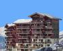 Ferienwohnung Balcons D'Olympie, Les Menuires, Winter
