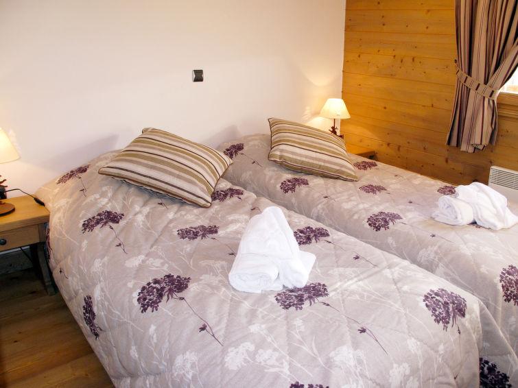 Les Clarines (MEN170) Apartment in Les Menuires