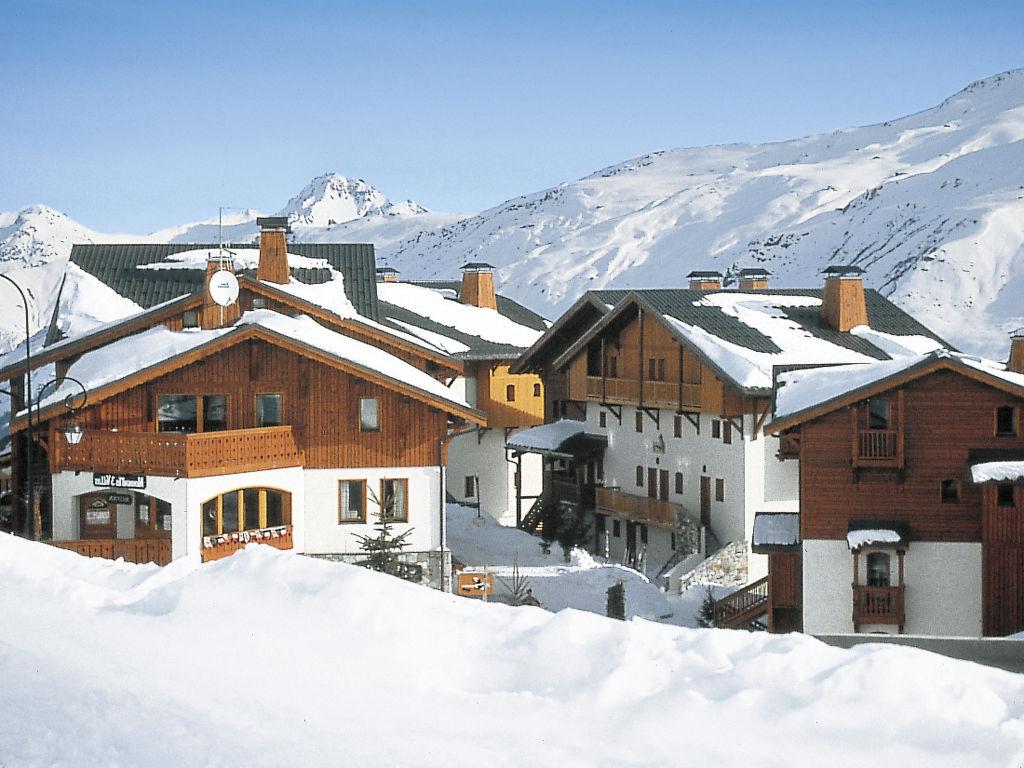 Ferienhaus Le Hameau de la Sapinière (MEN603) (106388), Les Menuires, Savoyen, Rhône-Alpen, Frankreich, Bild 1