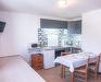 Фотография 5 интерьер - Апартаменты Ski Soleil, Les Menuires