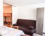 Фотография 3 интерьер - Апартаменты Ski Soleil, Les Menuires
