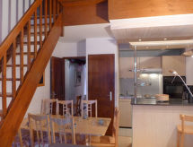 Val Thorens - Apartamenty Beau Soleil