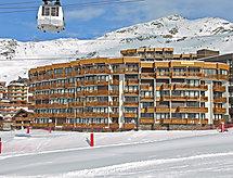 Val Thorens - Appartement Le Roc de Peclet