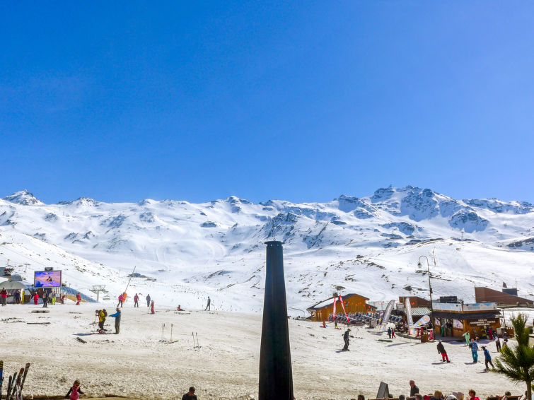 Photo of Le Zénith in Val Thorens - France