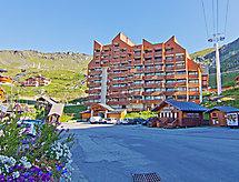 Val Thorens - Apartamenty Le Lac du Lou