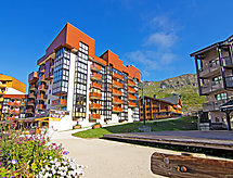 Val Thorens - Appartement Eskival