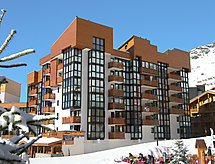 Val Thorens - Apartment Eskival