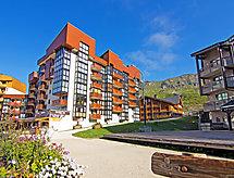 Val Thorens - Apartamenty Eskival