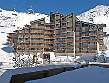 Francie, Savojsko - Horní Savojsko, Val Thorens