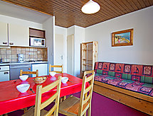 Val Thorens - Appartement Les Eterlous
