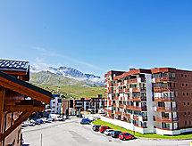 Val Thorens - Apartamenty Le Schuss
