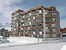 Val Thorens - Apartment Le Schuss